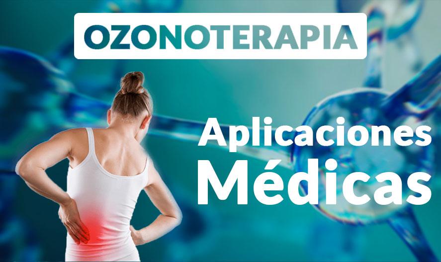 AplicacionesOzonoterapia