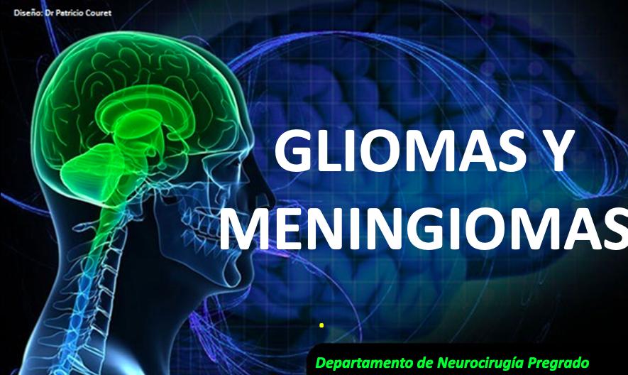 gliomas-meningiomas