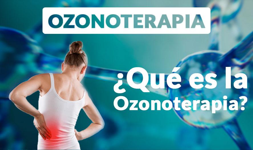 que-es-ozonoterapia